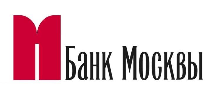 Логотип Банка Москвы