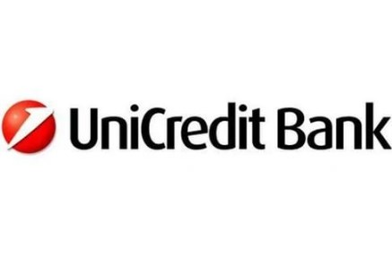 Логотип Юникредит Банка
