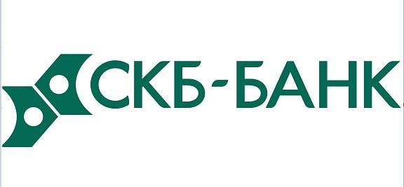 Логотип банка СКБ-Банк