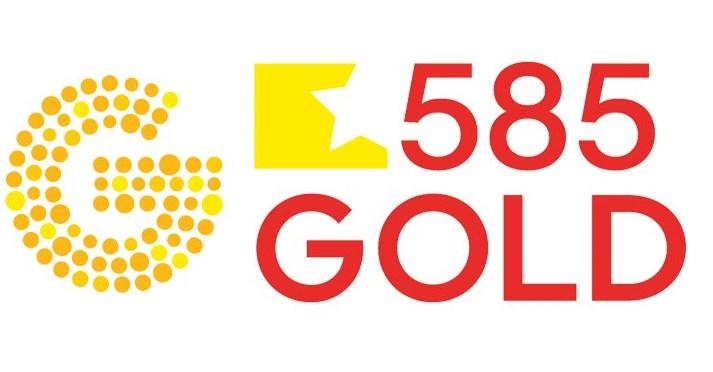 Ювелирный магазин 585 Gold