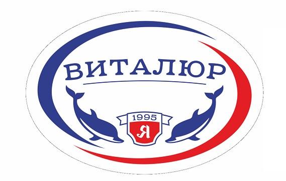 Виталюр - магазин свежих морепродуктов в республике Беларусь