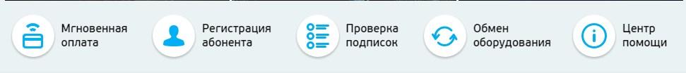 """Выбираем пункт """"Мгновенная оплата"""""""