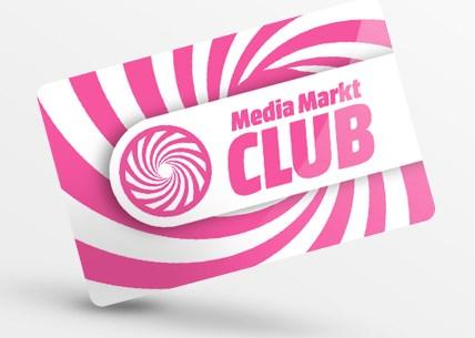 Бонусная карта Media Markt Club