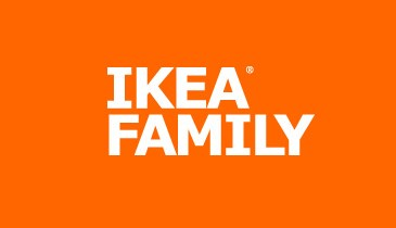 ikea Family - финансовая карта от Икеа
