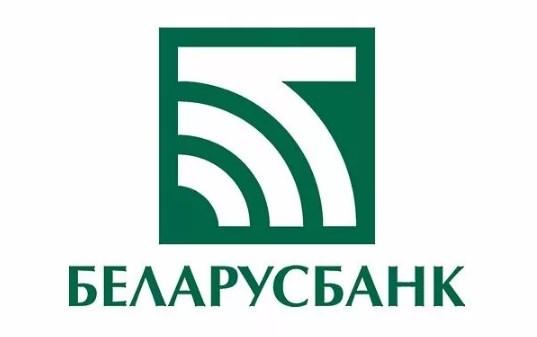 Логотип Беларусбанк