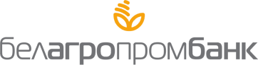 Логотип Белагропромбанк